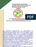 funcionesdelespecaulaintegrada-101102150002-phpapp02