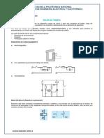 Clases de Control Industrial 27 y 29 de Abril Del 2015