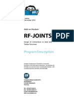 Rf Joints Manual En