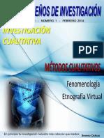 Revista Diseños de Investigación