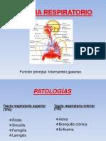 9. Farmacologia Del Sistem Respiratorio