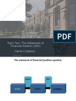 Topic 2 the Statement of Financial Position(2)