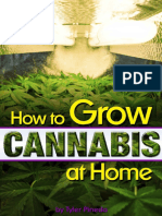 How to Grow Cannabis at Home A Pot-Lover's Guide to Growing Cannabis Indoors for Self-Consumption.pdf