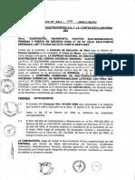 Contrato GR-L-035-2009-C-ELCTO CAM - LT Villa Rica - P. Bermúdez