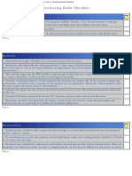Checklist2 for Purchasing