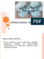 amalgamadental-110517210827-phpapp02