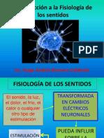 5- Introducción a La Fisiología de Los Sentidos
