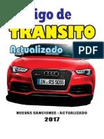 Transito Agosto 2017