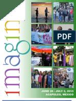 MCC General Conference 2010 Program Book