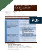 RPP IPS KELAS 7 EDISI REVISI RUANG DAN INTERAKSI ANTAR RUANG.doc
