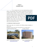 Introduction to water tank