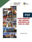 2017.05.10 Plan Maestro del Centro Historico de Lima al 2025.pdf
