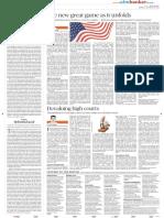 Hindu Editorial 30.10.17