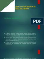 DISEÑO FACTORIAL 2K CON REPLICA EN EL PUNTO (4).pptx