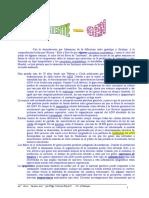 Ambiente y Pleiotropia EP Biología