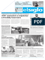 El Siglo Edicion Impresa 07-11-2017