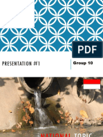 PPT Analisis Lingkungan Group 10