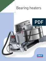 Bearing Heaters