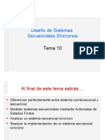 Tema10 Diseño de Sistemas