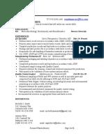 wandamassey resume final