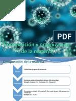 CNATURALES Biomoléculas y Céula