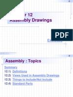 chapter12-assemblydrawings-2010-151028113424-lva1-app6891.pptx
