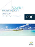 Fourth TOurism Master Plan Volume 2