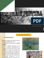 3 Pintura - Arte Contemporáneo 1