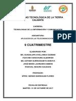 Normatividad en Telecomunicaciones