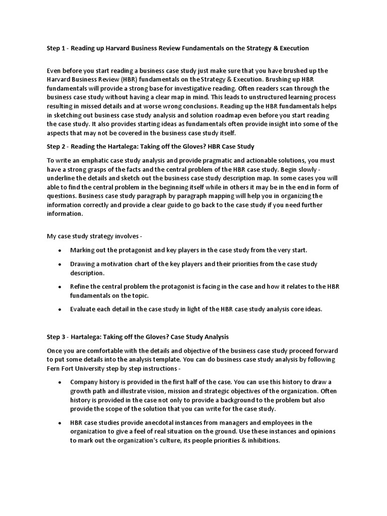 Hartalega case study solution swot analysis case study accmission Choice Image