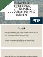 ASMEP