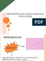 KGD ANAK II