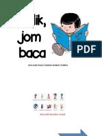 Bacaan Awal Kanak-kanak