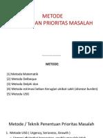 76590_Promkes - Metoda Prioritas Masalah Ok