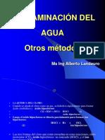 Agua otros metodos2018.pdf