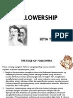 CHAPTER 7 FOLLOWERSHIP.ppt