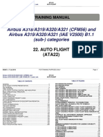 ATA 22  B1