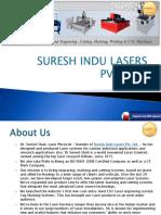 237873109-Laser-Machine-Manufacturer-Suresh-Indu-Lasers-Pvt-Ltd.pptx
