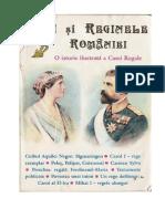 Boris Craciun - Regii Si Reginele Romaniei (v1.0)