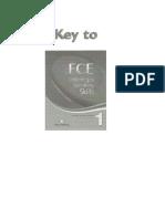 FCE Listening & Speaking Teacher's Book