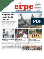 Ekstra Sierpc Wiadomości Lokalne, 7 listopada 2017.