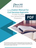 GSIP Information Guide