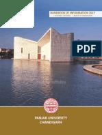 Handbook of Information 2017