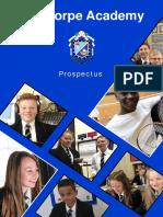 school prospectus  reduced