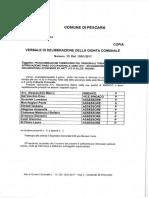 COMUNE PESCARA ASSUNZIONI 2017-GC-0013[1]