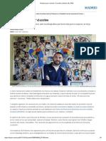 Retratos Para 'Resetear' El Cerebro _ Madrid _ EL PAÍS