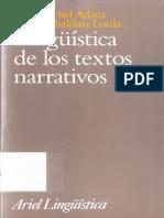 Adam y Lorda -Lingüística de los textos narrativos.pdf
