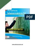 Análisis Matemático 4 - Eduardo Espinoza Ramos (Solucionario).pdf