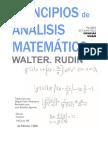 Rudin - Principios de Analisis Matematico.pdf