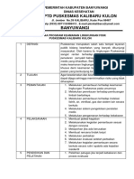 Rencana Program Keamanan Lingkungan Fisik